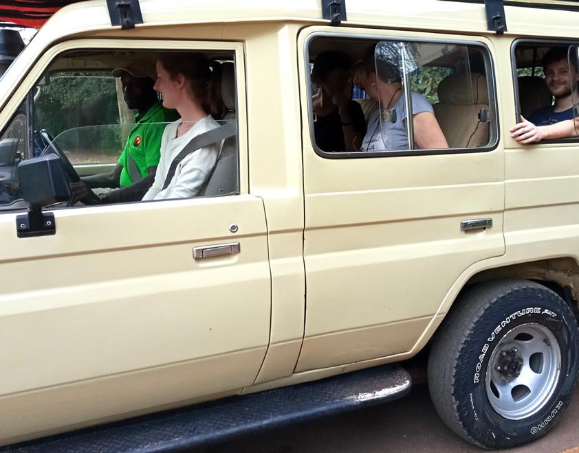 Budget Rwanda safaris Packages & tours