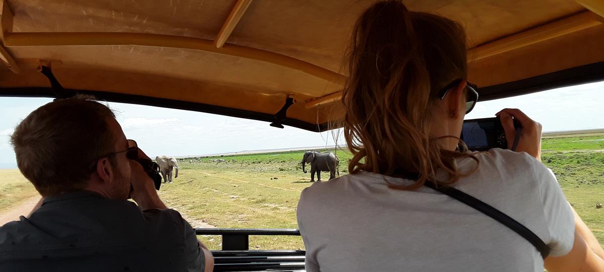 Car rental Uganda, Rwa nda, Kenya and Tanzania